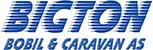 BIGTON Logo